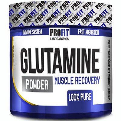 Glutamina 150g - Profit