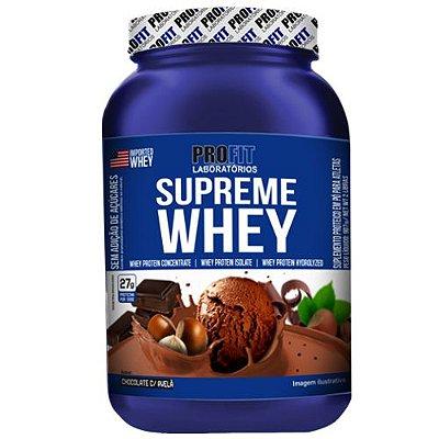 Supreme Whey 907g - Profit
