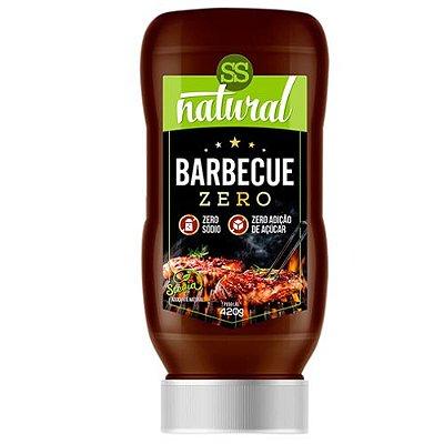 Barbecue Zero 420g - SS Natural
