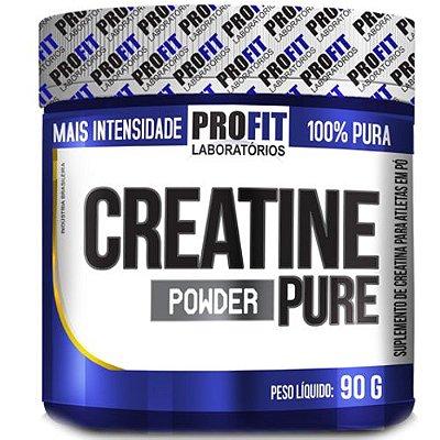Creatine Pure 90g - Profit