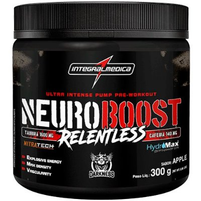 Neuroboost Relentless 300g - Darkness