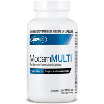 Modern Multi 120caps - UspLabs