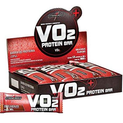 Vo2 Protein Bar 12und - Integralmedica