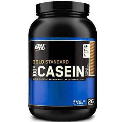 100% Casein 900g - Optimum Nutrition