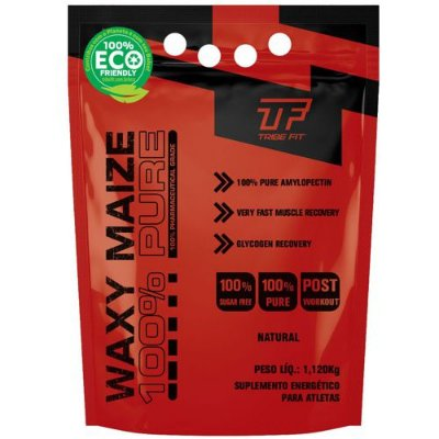 Waxy Maize 1120g - Tribe Fit