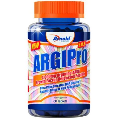 ARGIPro 60tabs - Arnold Nutrition