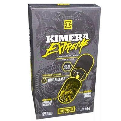 Kimera Extreme 60 comprimidos - Iridium Labs