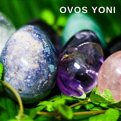 Ovos Yoni