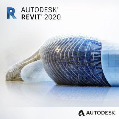 AutoDesk Revit 2020 Licença VItalícia