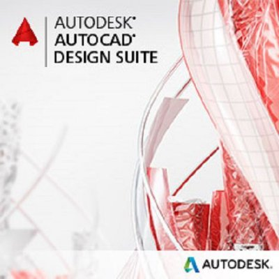 Autodesk AutoCAD Design Suite Premium 2021