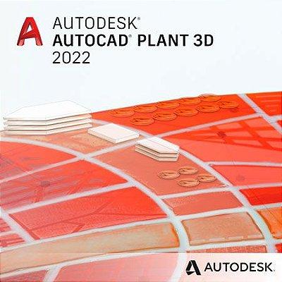 Plant 3D para Autodesk AutoCAD 2022