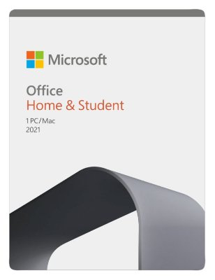Office Home e Student 2021