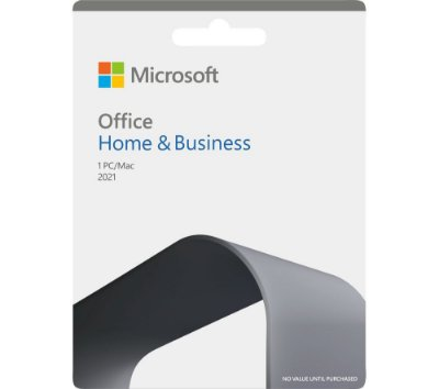 Office Home e Business 2021
