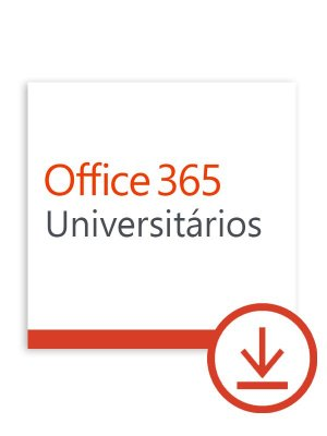 Office 365 Universitário