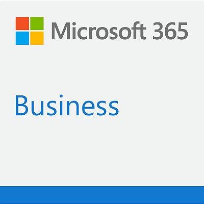 MICROSOFT 365 BUSINESS – NOVO OFFICE 365 BUSINESS