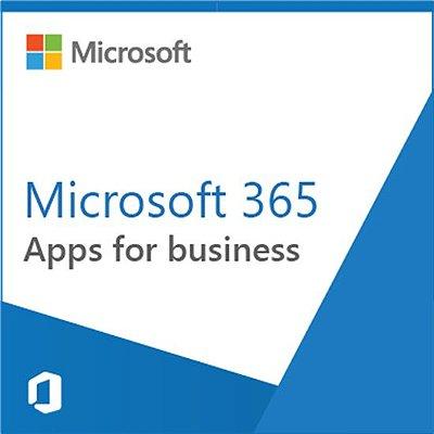 Microsoft 365 Apps para Pequenos e Médios negócios