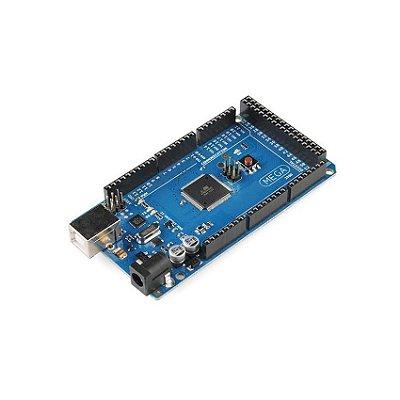 Arduino Mega 2560 R3 + Cabo USB