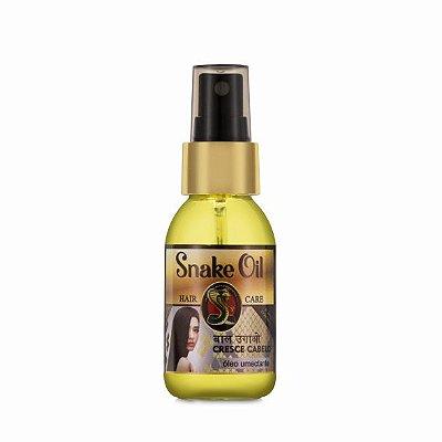 SNAKE HAIR OIL 60ML - CRESCE CABELO
