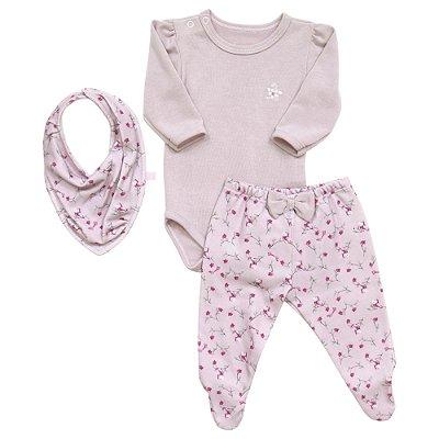 Conjuntos - Pin Pin Baby - Calçados e Roupas para Bebês e Crianças 327814d9374