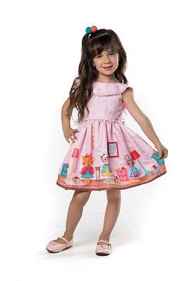 94570ec54 Vestidos e macaquinhos - Pin Pin Baby - Calçados e Roupas para Bebês ...