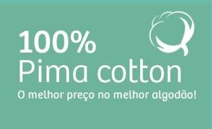 100% PIMACOTTON