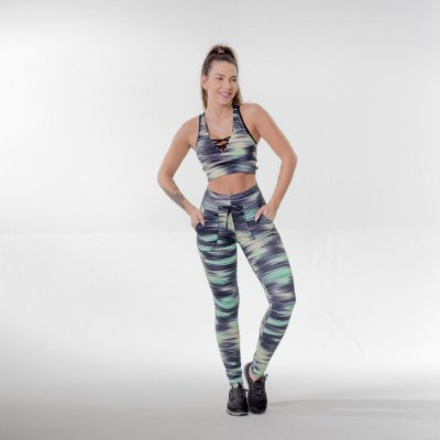 LEGGING BOXER+TOP FITS- PRINT:04