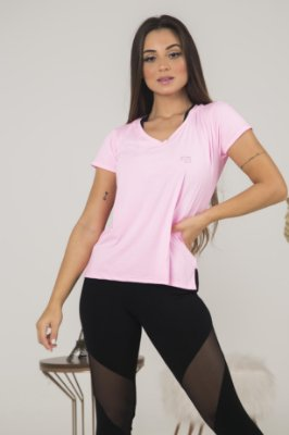 BLUSA DRY FIT