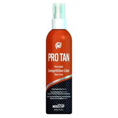 Pro Tan Overnight Competition Color 8.5oz (250ml)