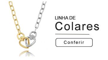 LINHA COLARES