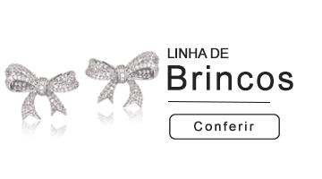 LINHA DE BRINCOS