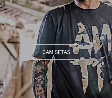 Camisetas Anti Action