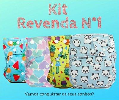 Kit Revenda N1