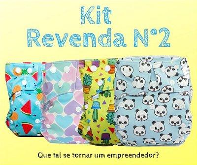 Kit Revenda N 2