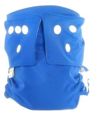 Fralda Ecológica de Piscina - Azul
