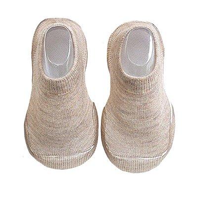 Sapato meia silicone