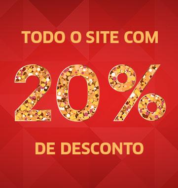 Todo site 20%