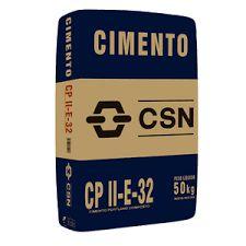CIMENTO CSN - CP II-E-32