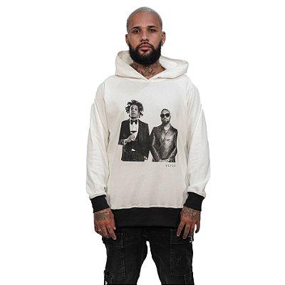 Blusa Jay-z & Kanye