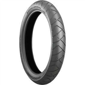 Pneu Bridgestone Moto Dianteiro A40 059V 110/80 R19 M/C para Big Trail, Bmw, Triumph, Tenere 1200