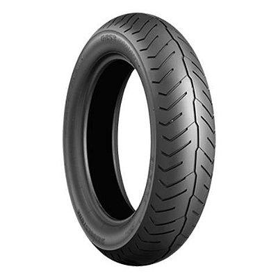 Pneu Bridgestone Moto Dianteiro 59W R853 120/70ZR18M/C Suzuki Boulevard M1500 2011 Acima