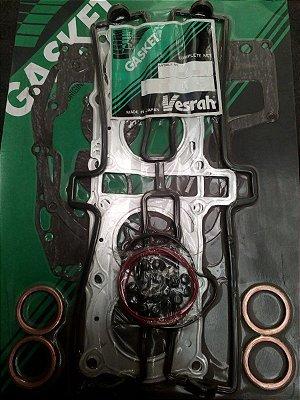 Jogo de Junta de Motor Honda Cb 750K 77-78 Cb 750F 76-78 Vesrah