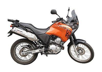 """Ponteira do Escapamento Torbal Yamaha Tenere 250 Todas 4'1/2""""  Sport"""