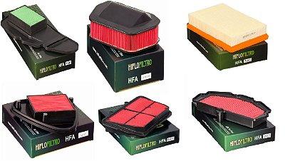 Filtro de Ar Yamaha T-Max 500 530 1st Air Filter 08-16 Hiflo HFA4507