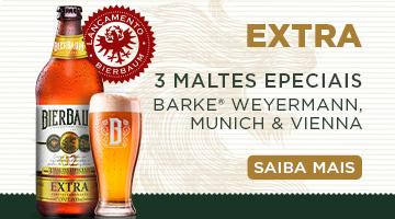 Cerveja Bierbaum Extra 600ml