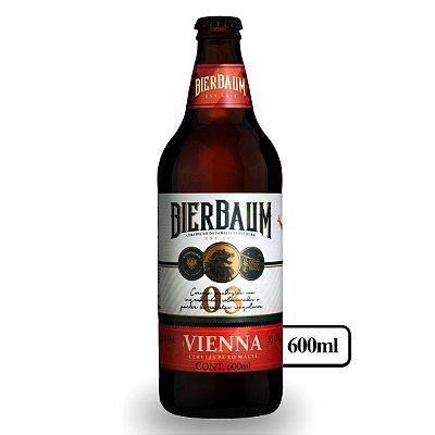 Cerveja Vienna Bierbaum | Garrafa 600ml