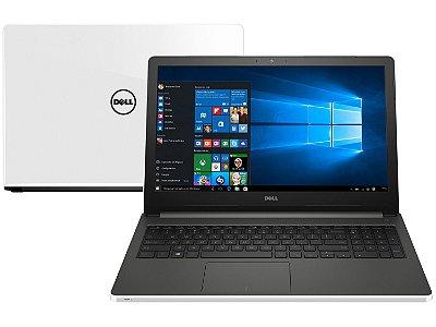 Compro Notebook Dell Inspiron i15-5566-A60B Intel Core i5