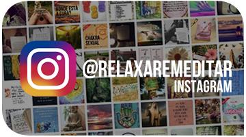 Relaxar e Meditar no Instagram