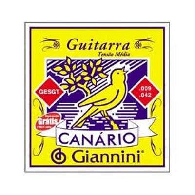 ENC GUITARRA GESGT9 CANARIO GIANNINI  UN