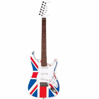 GUITARRA STS001 UK EAGLE INGLATERRA   UN