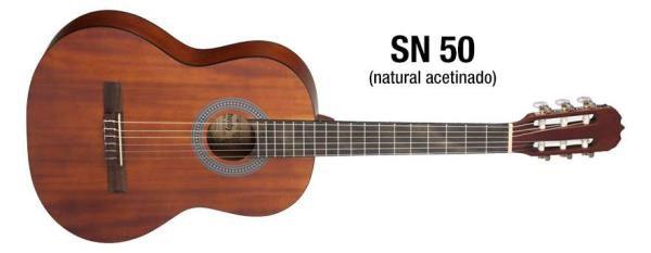 VIOLÃO SN50 NATURAL SHELBY